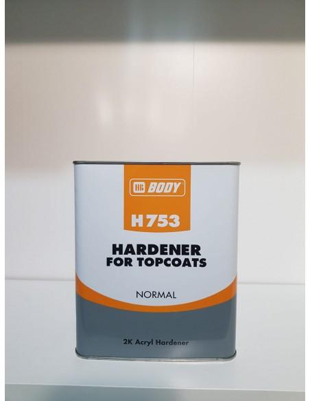 catalizador para barniz hs body