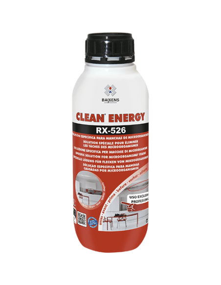 CLEAN ENERGY RX-526