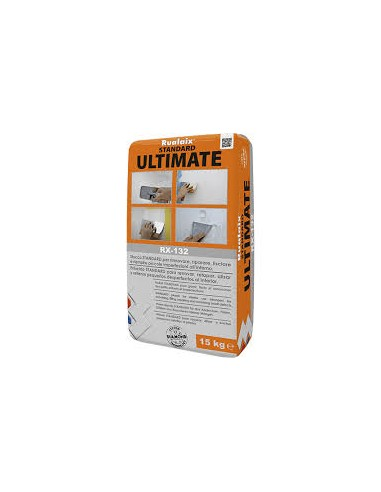 RUALAIX STANDARD PREMIUM ULTIMATE RX-132
