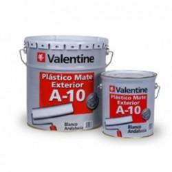 Plástico Mate Exterior A-10 Valentine A0192