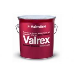 Valrex Metalizado Valentine D0219