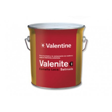 Valenite Satinado Valentine