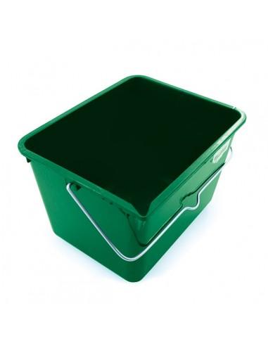 Cubeta Plastico 8 L