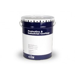 C-Cryl S410 HB 54-410 Revestimiento Acrílico de Base Disolvente Valentine