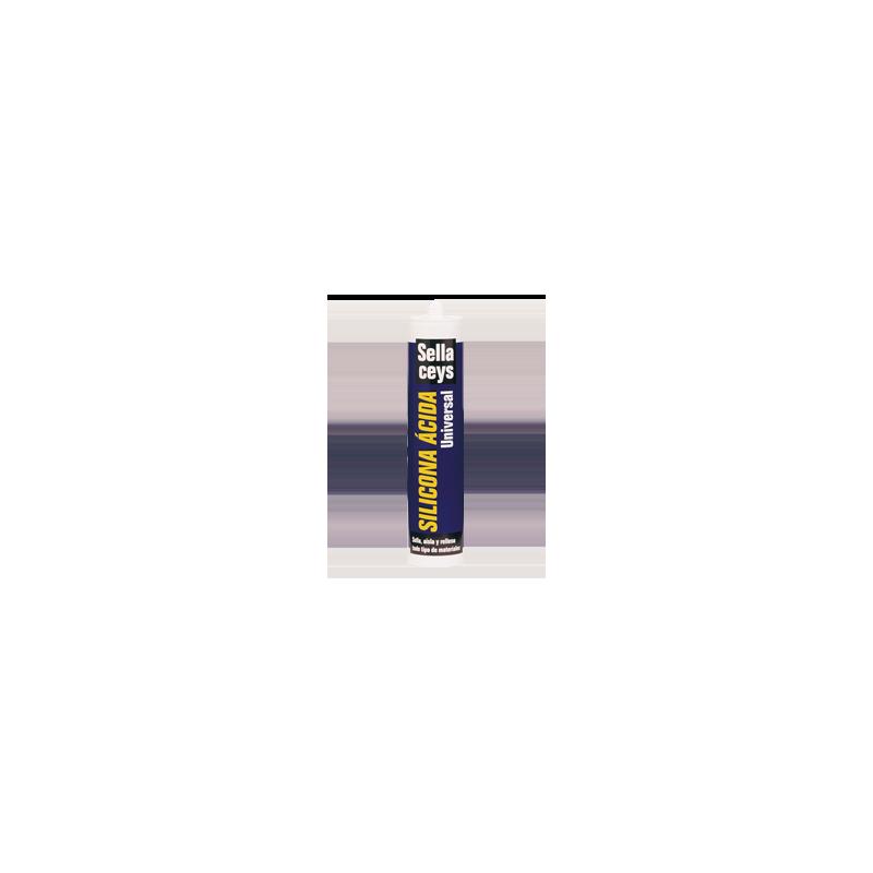 Sellaceys Silicona Ácida Universal tubo