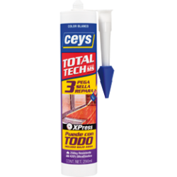 Sellador Total Tech Efecto Xpress Ceys