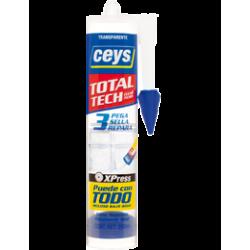 Sellador Total Tech Transparente Ceys