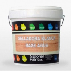 Selladora Blanca Base Agua