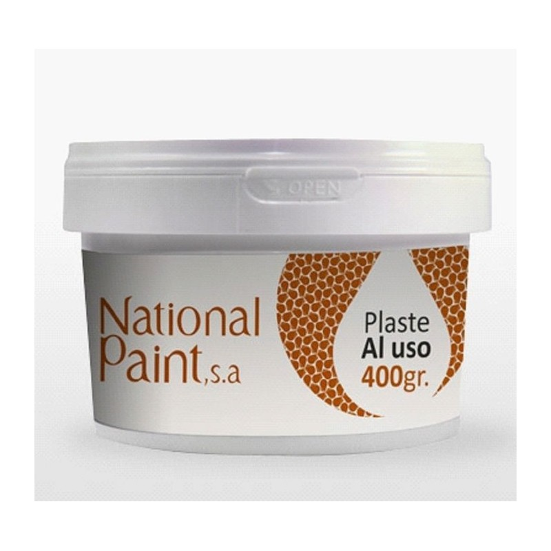 Plaste Al Uso National Paint
