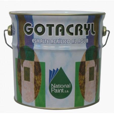 Gotacryl Satinado