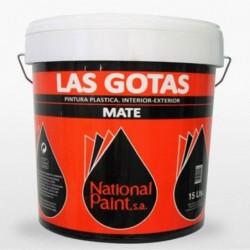 Las Gotas Mate