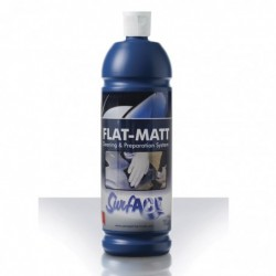 Pasta Matizante Surf-Ace Flat-Matt  1L - 70006