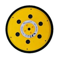 Plato Velcro Multipad 75 Holes 150MM Pys2306 Disanfe