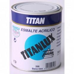 Esmalte Acrilico Brillante Titanlux