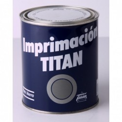 Imprimacion Titan
