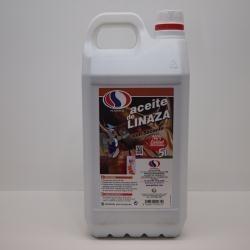 Aceite de Linaza con Secante Plainsur