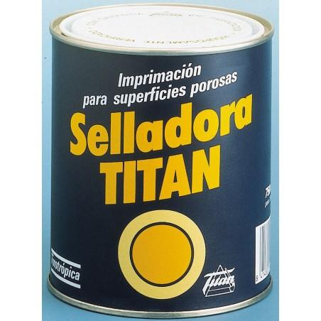 Selladora Titan - Imprimacion Blanca