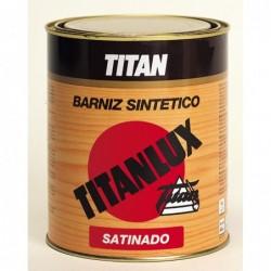 Barniz Titanlux Sintetico Satinado