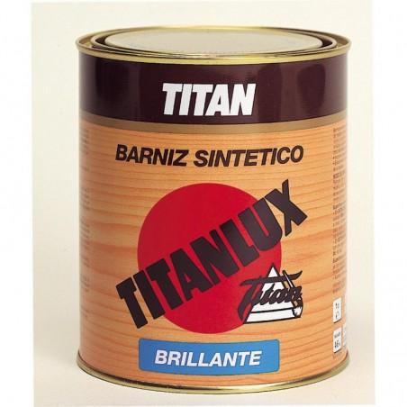 Barniz Titanlux Sintetico Brillante