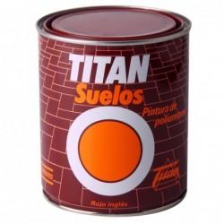 Titan Para Suelos Brillante
