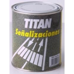 Titan Señalizaciones - Pintura de Señalización Vial