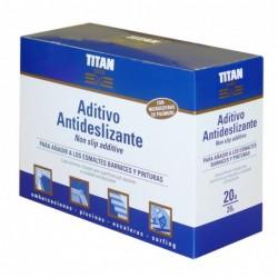 Aditivo Antideslizante Titan Yate