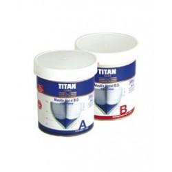 Masilla Epoxi Baja Densidad Titan Yate