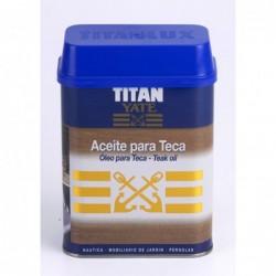 Aceite Para Teca Titan Yate