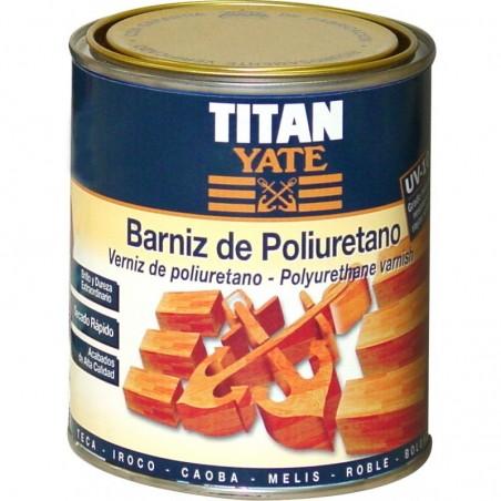 Barniz De Poliuretano Titan Yate