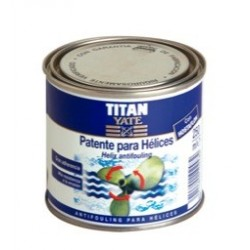 Patente Para Helices Titan Yate