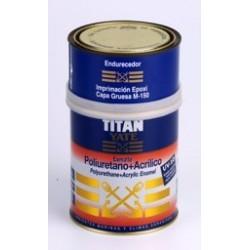 Esmalte Poliuretano + Acrilico Titan Yate