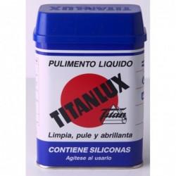 Pulimento Liquido Titanlux