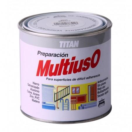 Preparacion Multiuso Titan