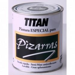 Titan Pizarras Semi Mate