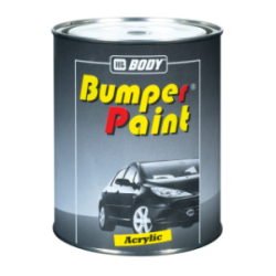 Bumper Paint Texturado o Liso Body