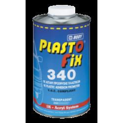 Imprimación Para Plásticos 1LT - Body 340 Plastofix 1K Plastics Adhesion Promoter