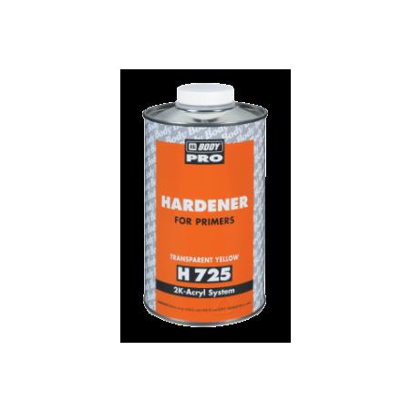 Endurecedor h725 hardener