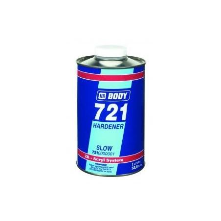 Catalizador Body 721 Hardener Slow
