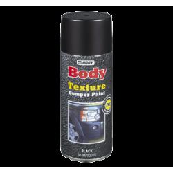 Spray Texturado Negro-Gris Body Texture Bumper Paint Spray