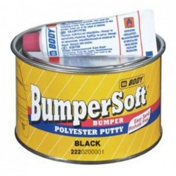 Masilla Para Plásticos 222 Body Bumpersoft 2K Bumper Polyester Filler