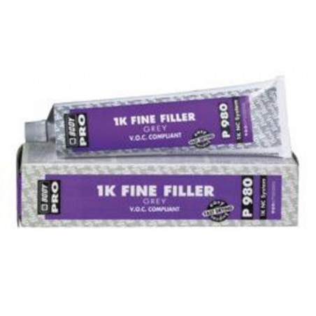 Putty - P980 HB Body Pro 1K Fine Filler