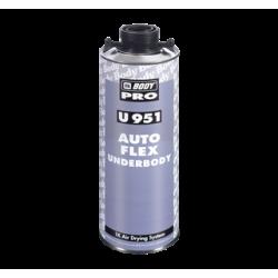 Autoflex Bodychub - Body 951 Autoflex Stone Chipping Protection