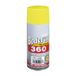 Spray Alto Espesor 2K - Body 360 Bodyfill Spray