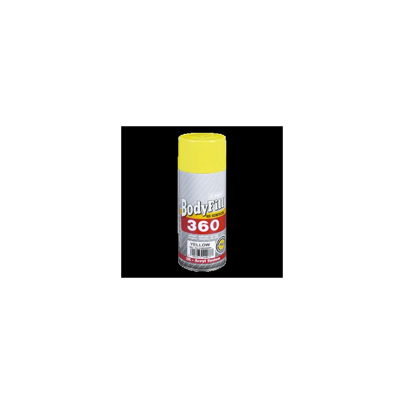 Spray Alto Espesor 2K - Body 360 Bodyfill Spray