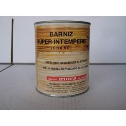 ¿ Estas buscando Barniz Super Intemperie Mora?