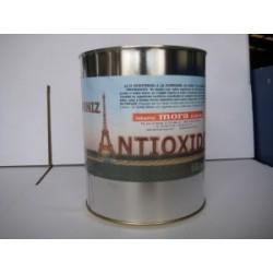 Barniz Antioxido Mora