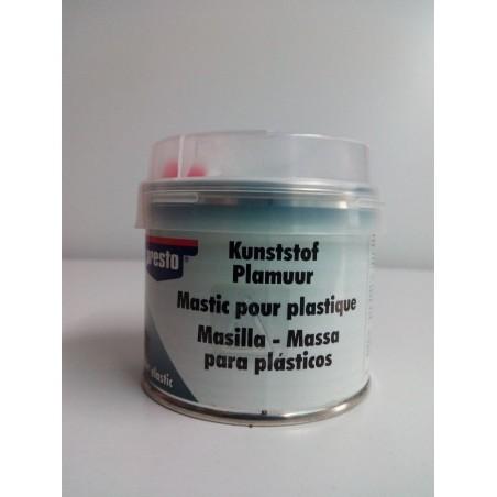 Masilla para Plásticos Presto