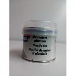 Masilla de Metal al Aluminio Presto