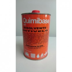 Disolvente Retardante y Antivelo Q250 Quimibase