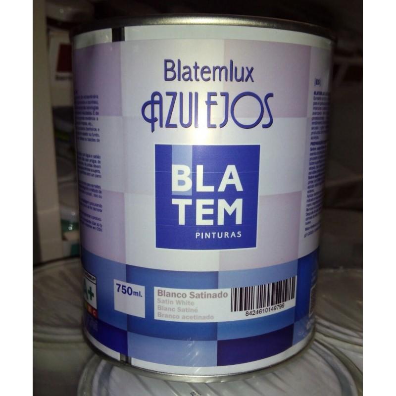 Pintura  Para Azulejos - Blatemlux Azulejos